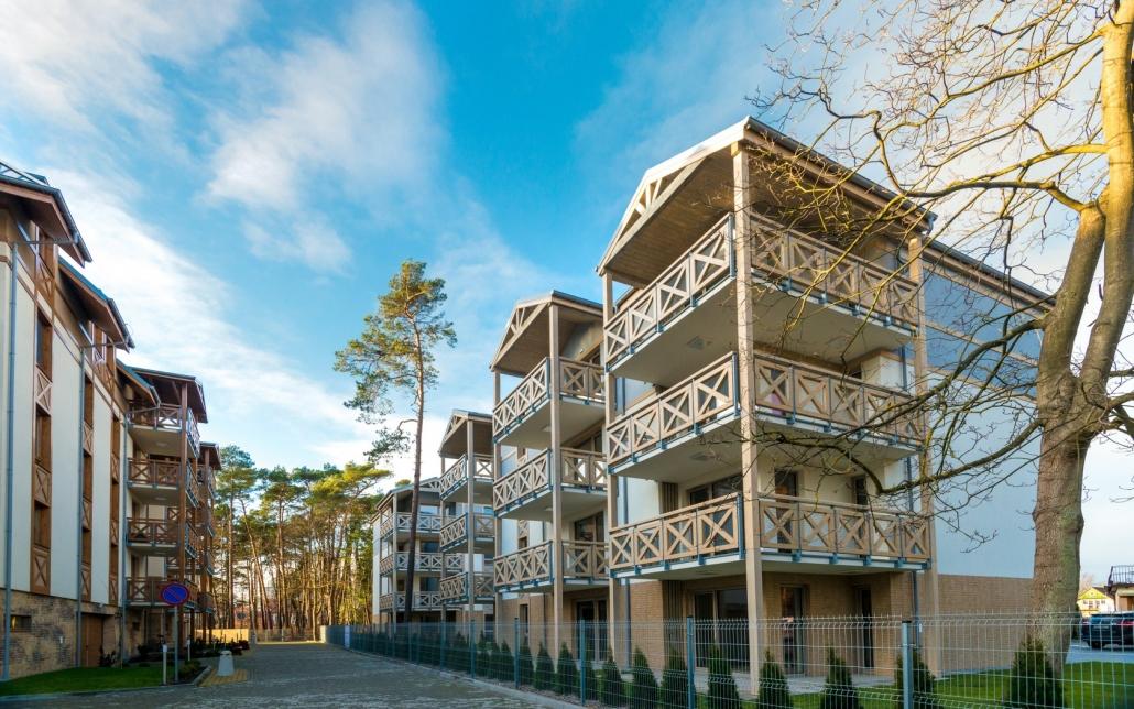 Rezydencja Park_Mielno
