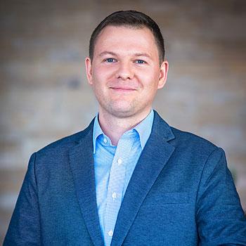 Jacek Panieczko - Biuro sprzedaży FIrmus Group