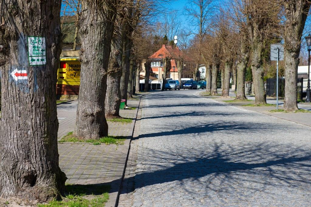 Lokalizacja - Mielno